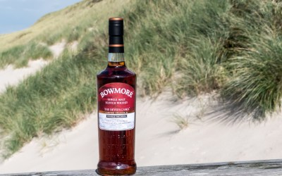 Bowmore The Devils Casks III 10yo 0,7 Liter