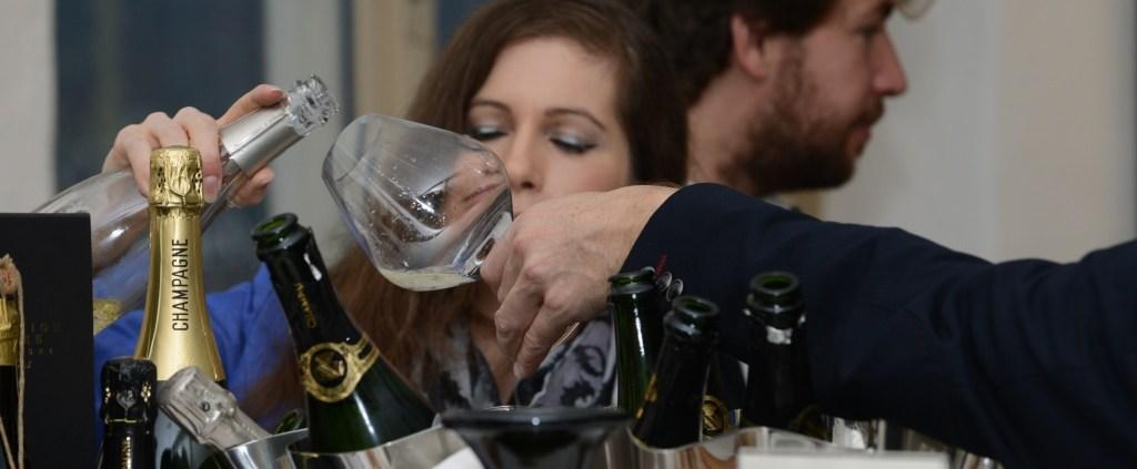 Frey-Champagner-Import
