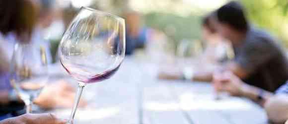 Kann Geschlossener Wein Schlecht Werden