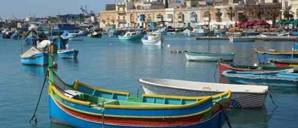 Ein ähnliches Fischerdorf wie Bardolino