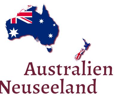 Australien & Neuseeland