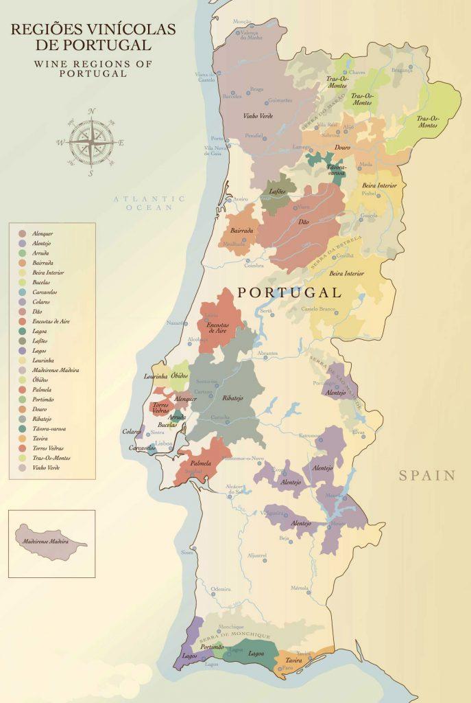 portugal_regionen