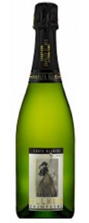 Champagne Ellner Carte Blanche Brut