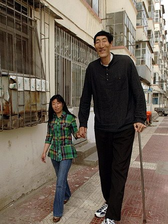 All About The Worlds Tallest Man picture