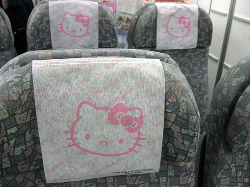 hello_kitty_airplane_interior