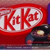 Red Soup Kit Kat