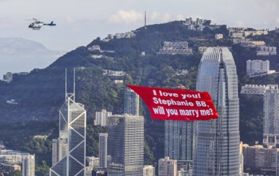Marriage Proposal Costs Man Nearly $52,000