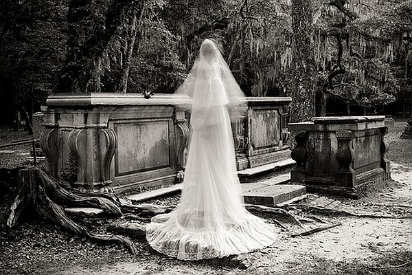 Corpse Bride Ghost Marriage China