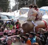largest penis festival world japan hodare nagaoka
