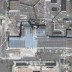 Chernobyl Reactor 4 Site, Prypyat, Kyivska oblast, Ukraine