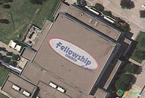 Fellowship Church, Grapevine, Texas, USA