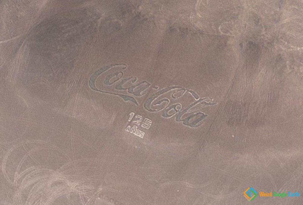 Coca-Cola Logo