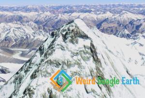 K2, Gilgit-Baltistan, Pakistan
