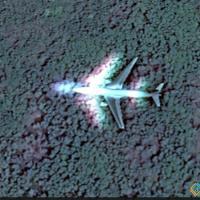 Fiji Prismatic Plane