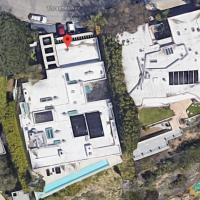 Keanu Reeves' House