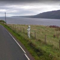 Loch Ness... Alien?