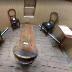 The Old Operating Theatre Museum, Southwark, London, England