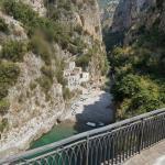 Fiordo di Furore, Furore, Italy