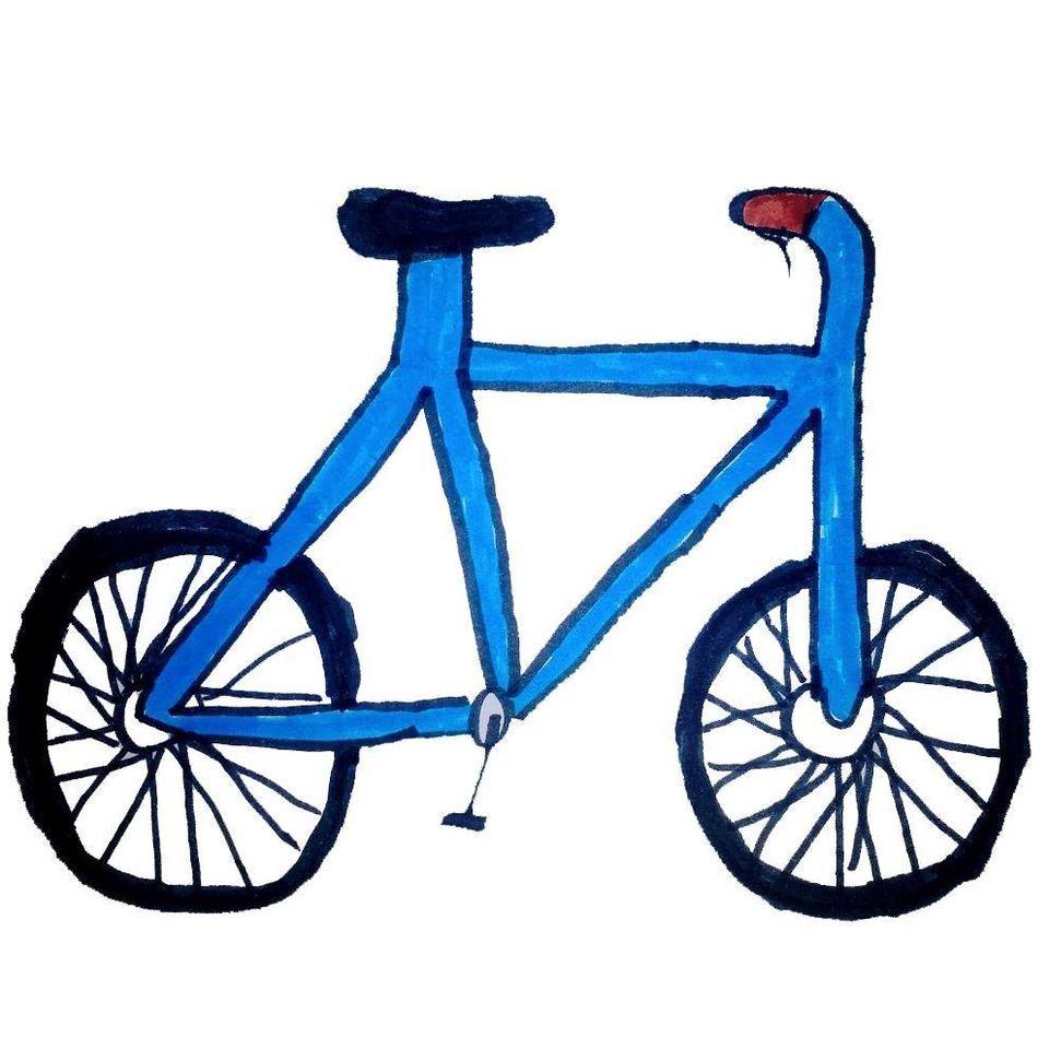 Weirdos on Bikes