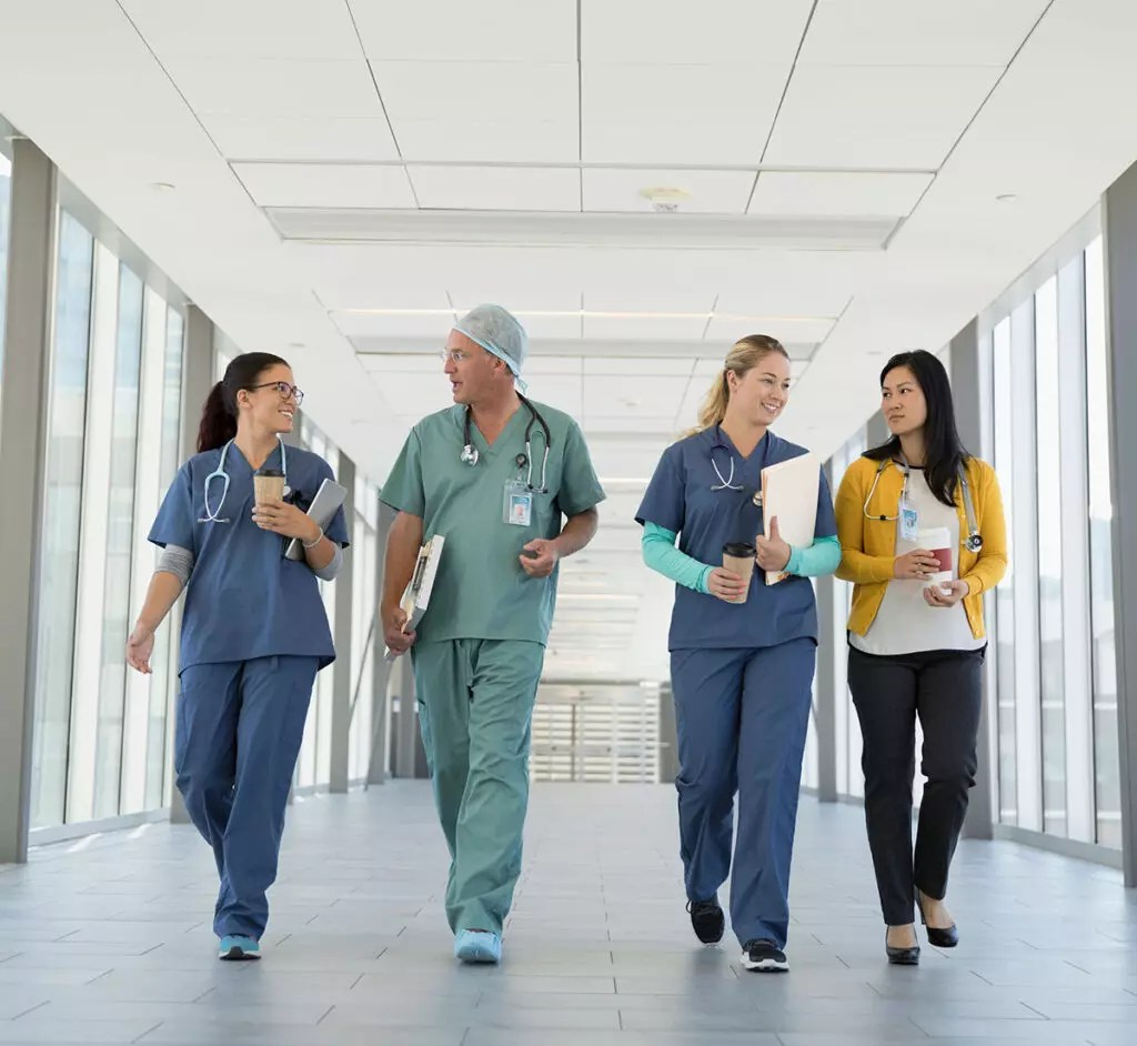 What S It Like To Be A Healthcare Worker In 5 Tips