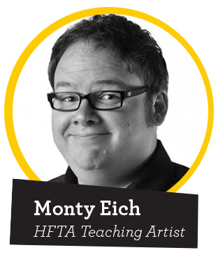 Monty Eich, Teaching