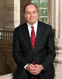 Senator Richard Shelby