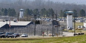 Hays State Prison