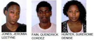 Rome Murder Case - Now Up to 12