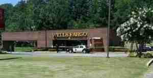 Wells Fargo - Jacksonville