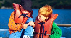 Boating Safety Tips 1