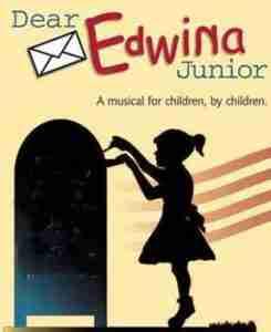 TheatreCentre - Dear Edwina