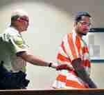 Smith Sentenced to Death