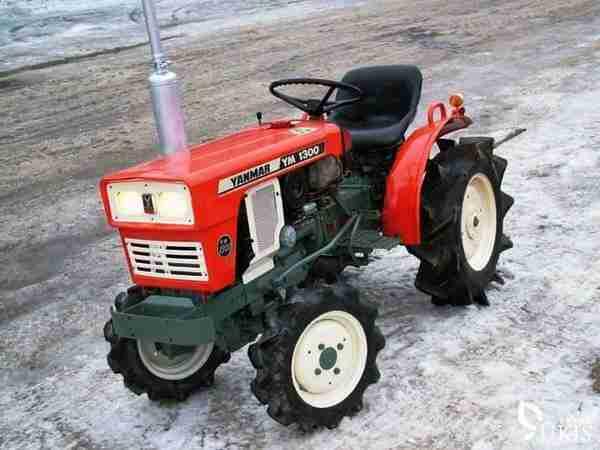 CCSO - Stolen Tractor