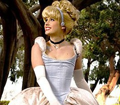 Fall Cinderella