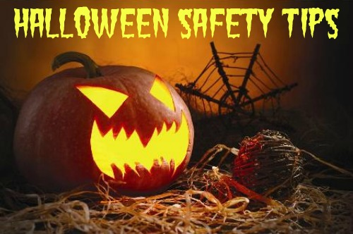Halloween Safety 3