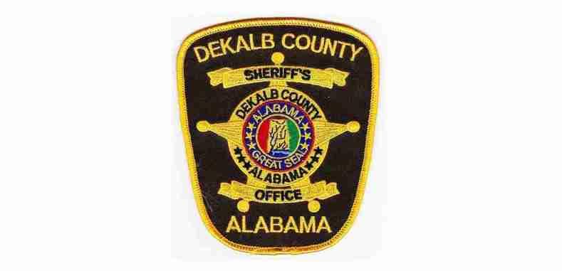 dekalb sheriff
