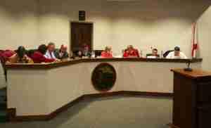 Piedmont City Council