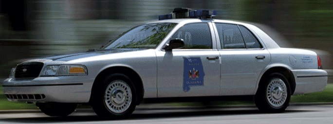 alabama state patrol