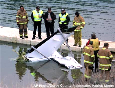 Gadsden Plane Crash 5