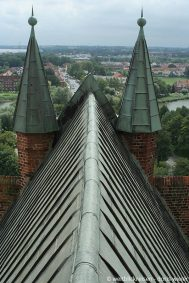 Stralsund_Altstadt_Marienkirchenturm_BlickNachWesten_