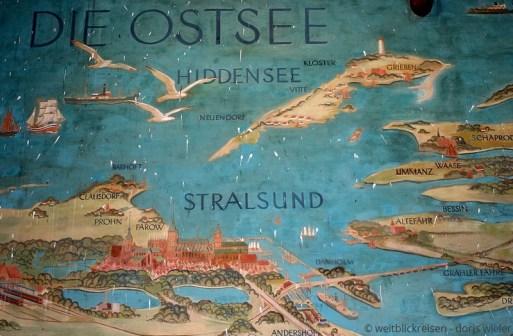 Stralsund_Bahnhof_ErichKliefert_Wandmalerei_Stralsund_Ruegen_Hiddensee