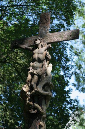 München_AlterSüdfriedhof_Kruzifix