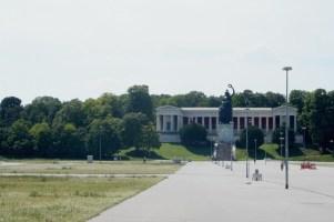 München_Ruhmeshalle_mit_Bavaria