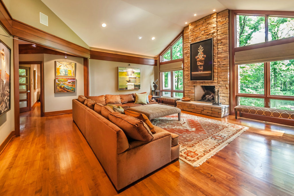 Unifying Interior Design Unifying Interior Design | Custom Furniture ...
