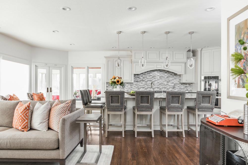 Creating A Beautiful Kitchen Design On Budget Stephanie Weitkamp