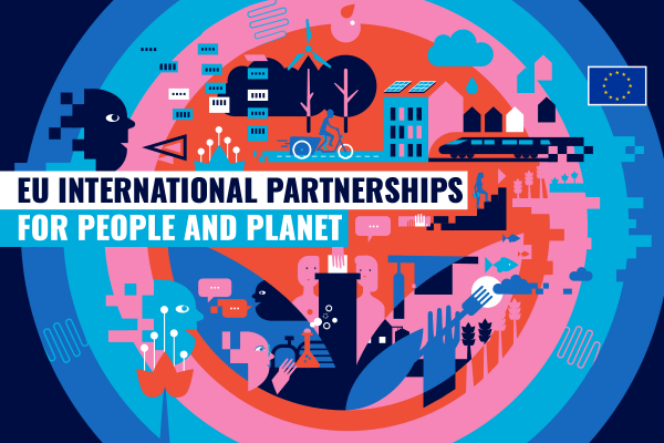 DG International Partnerships