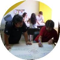 Evaluation Cafe