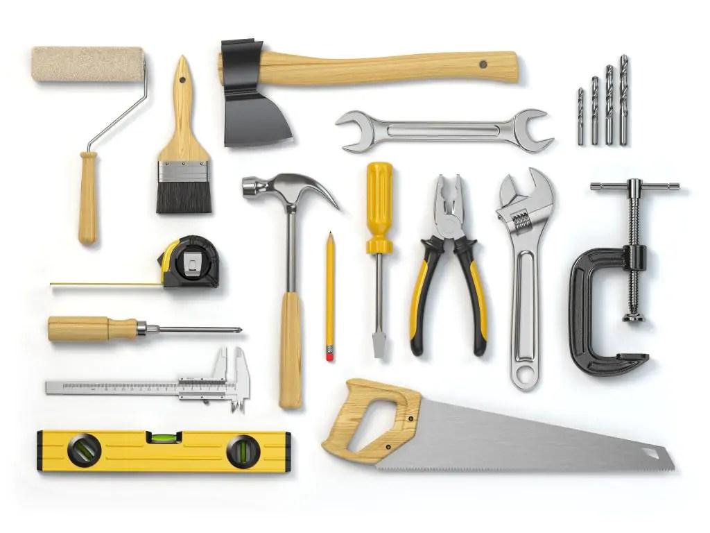 Werkzeuge Im Sinne Der Maschinenrichtlinie Definition