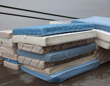 Recycle As A Way Of Getting Rid Your Old Mattress