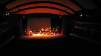 concert à Rosario